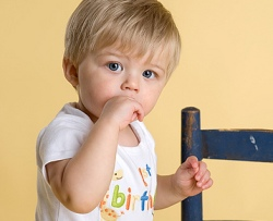 Ребенок полтора года развитие