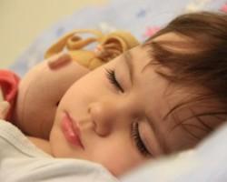 Нормы сна ребенка до года, от года до трех