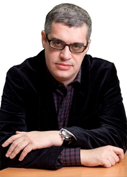 Максим Поташёв