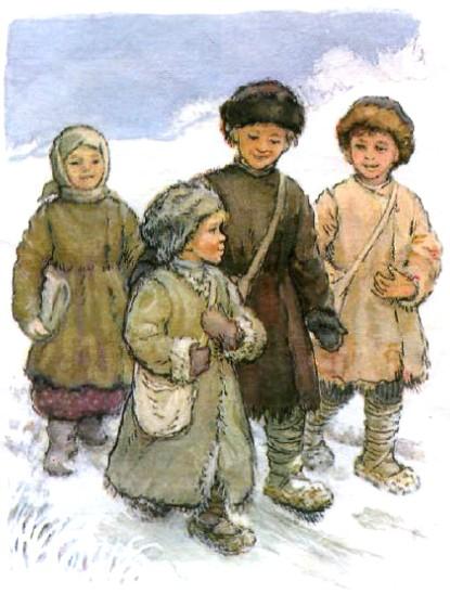 Л.Толстой Филипок читать
