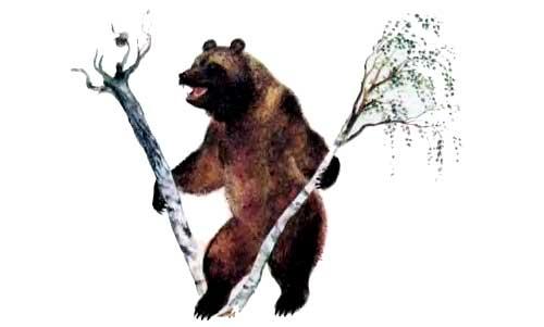 К.Ушинский Рассказы о животных (читать онлайн, скачать)