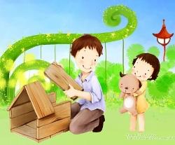 Список добрых дел для ребенка (задание 1-4 класс)
