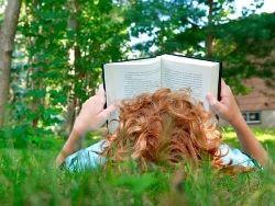 Список литературы на лето 2 класс