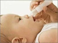 Лечение аденоидов у ребенка