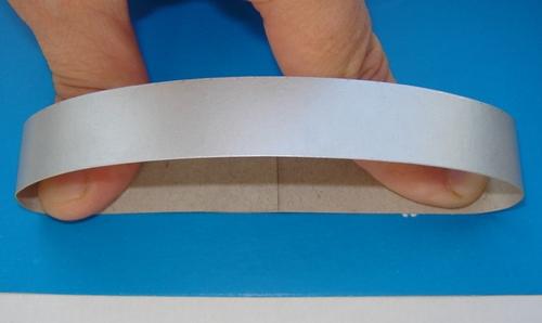 Поделка танк из цветной бумаги