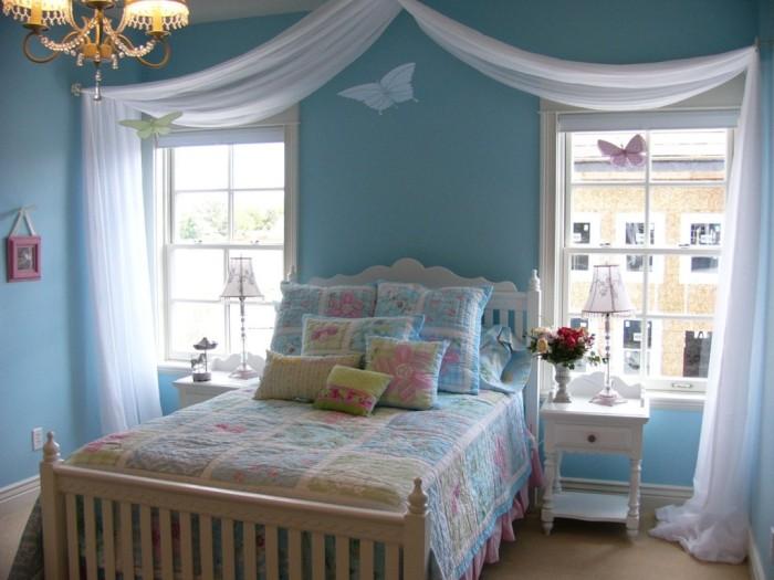 Комната для девушки подростка