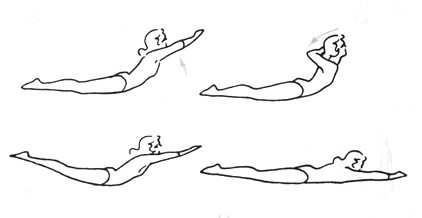 Лечебная гимнастика для сколиоза 4 степени