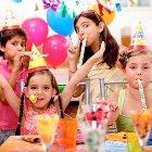 Детские праздники в школе и детском саду с полными сценариями, а также идеями и предложениями.
