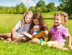 Задания на лето Мамина школа 1,2,3,4 класс
