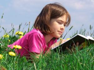 Список литературы на лето 1 класс