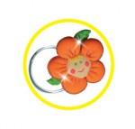 Как слепить цветы из пластилина или массы для лепки - пошаговая схема и мастер класс
