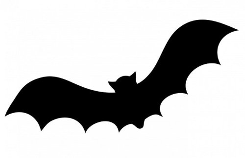 Летучей мыши на хэллоуин своими руками 19