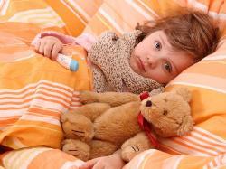 Орви у ребенка 1 год лечение