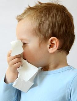 Если у ребенка насморк и понос что делать