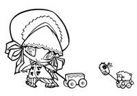 Раскраски Винкс для девочек (распечатать)