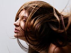 Во сне длинные красивые волосы - 934