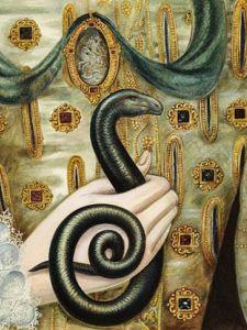 Змея во сне (к чему снится змея)
