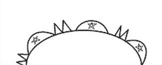 Рисованные загадки для 1 класса